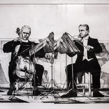 NAGEL, Andrés_Cuarteto de cuerda