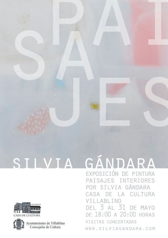 BLOG_SILVIA GÁNDARA