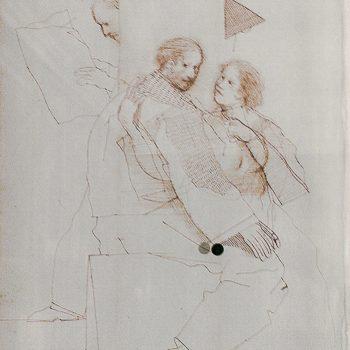 CONDÉ, M-Dibujo-36X23-2