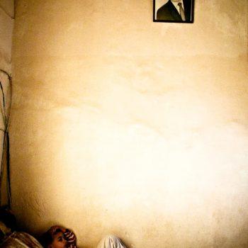 GRANIZO_44. FAMILIA KHANDRI, 2009