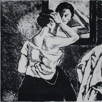 Solana-Mujer ante el espejo-600